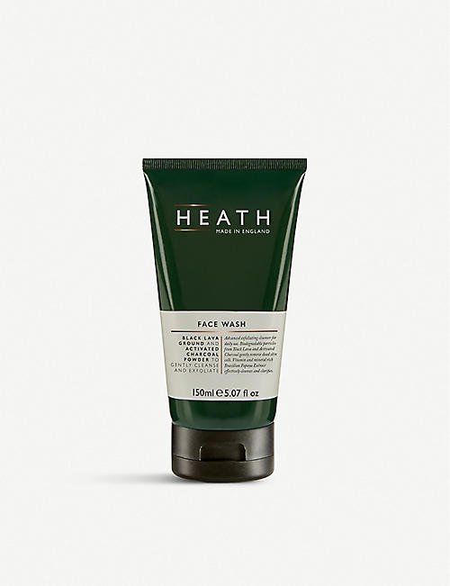 HEATH: Heath Face Wash 150ml