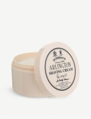 D.R.HARRIS & CO LTD Arlington shaving cream 150g