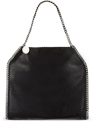 STELLA MCCARTNEY: Baby Bella tote bag