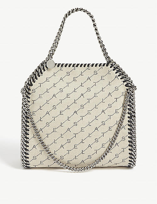 STELLA MCCARTNEY Monogram Babybella bag