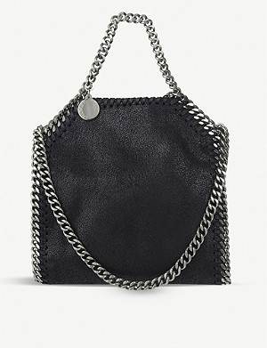 STELLA MCCARTNEY 小巧版 Falabella 单肩包