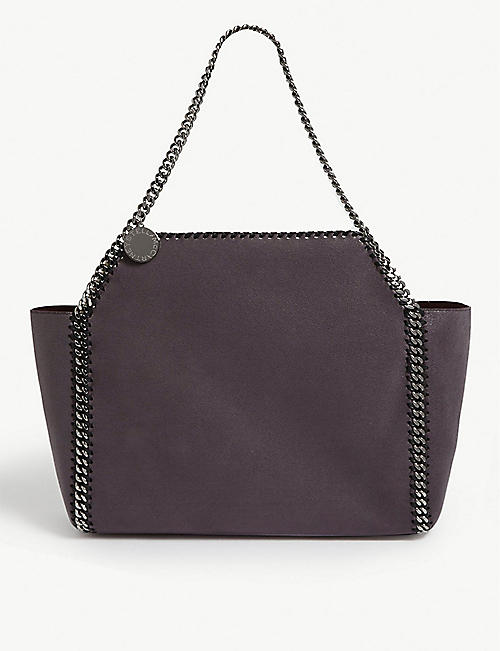 STELLA MCCARTNEY Reversible Falabella tote. Quick view Wish list 2975db54a572a