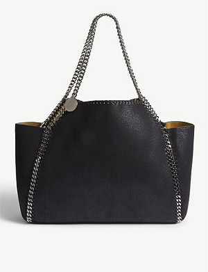 STELLA MCCARTNEY Falabella 人造革单肩包