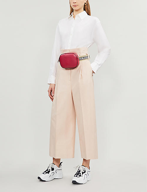 STELLA MCCARTNEY Camera beltbag