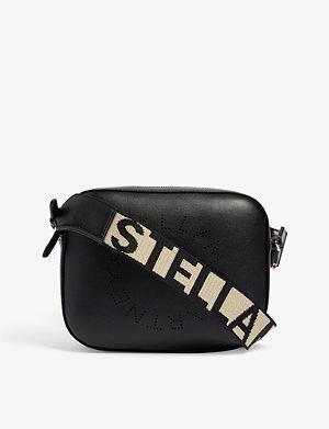 STELLA MCCARTNEY - Tiny Falabella shoulder bag  dcc9bee8a463d