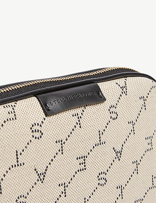 STELLA MCCARTNEY Branded cosmetics case