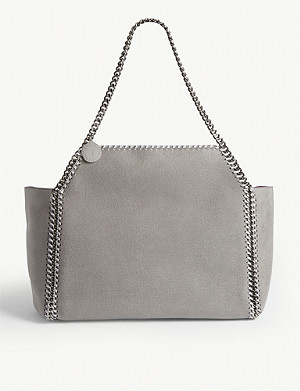 STELLA MCCARTNEY Reversible Falabella tote