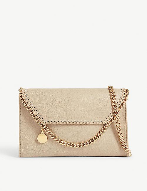 322aa997764 STELLA MCCARTNEY - Womens - Bags - Selfridges   Shop Online