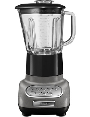 KITCHENAID Medallion Silver Artisan Blender