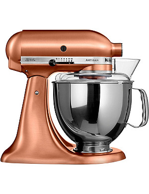 KITCHENAID Artisan 立式料理机