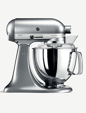 KITCHENAID Artisan Tilt-Head Stand Mixer 4.8l