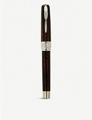 PINEIDER: Arco fountain pen