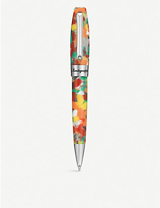 MONTEGRAPPA: Fortuna Mosaic Moscow ballpoint pen