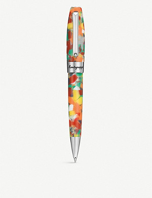 MONTEGRAPPA Fortuna Mosaic Moscow ballpoint pen