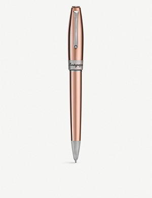 MONTEGRAPPA Mini Mule copper ballpoint pen