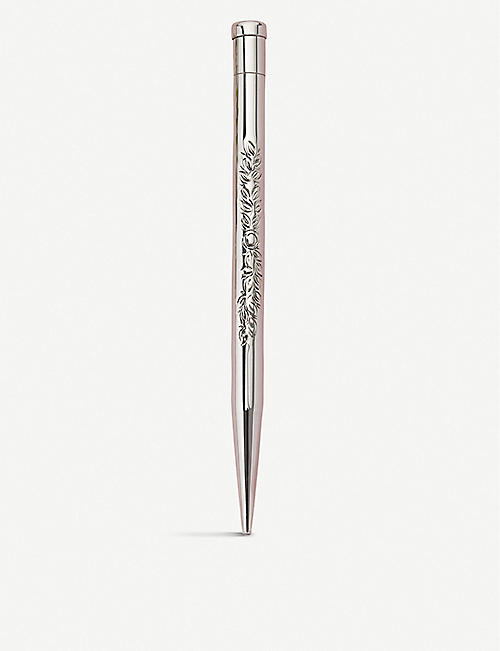 YARD-O-LED Mayflower sterling silver pencil