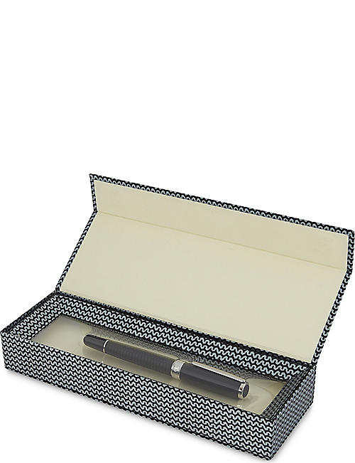 CHOPARD Racing rollerball pen