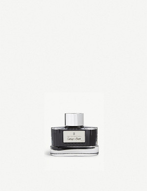 GRAF VON FABER-CASTELL Carbon black ink bottle 75ml