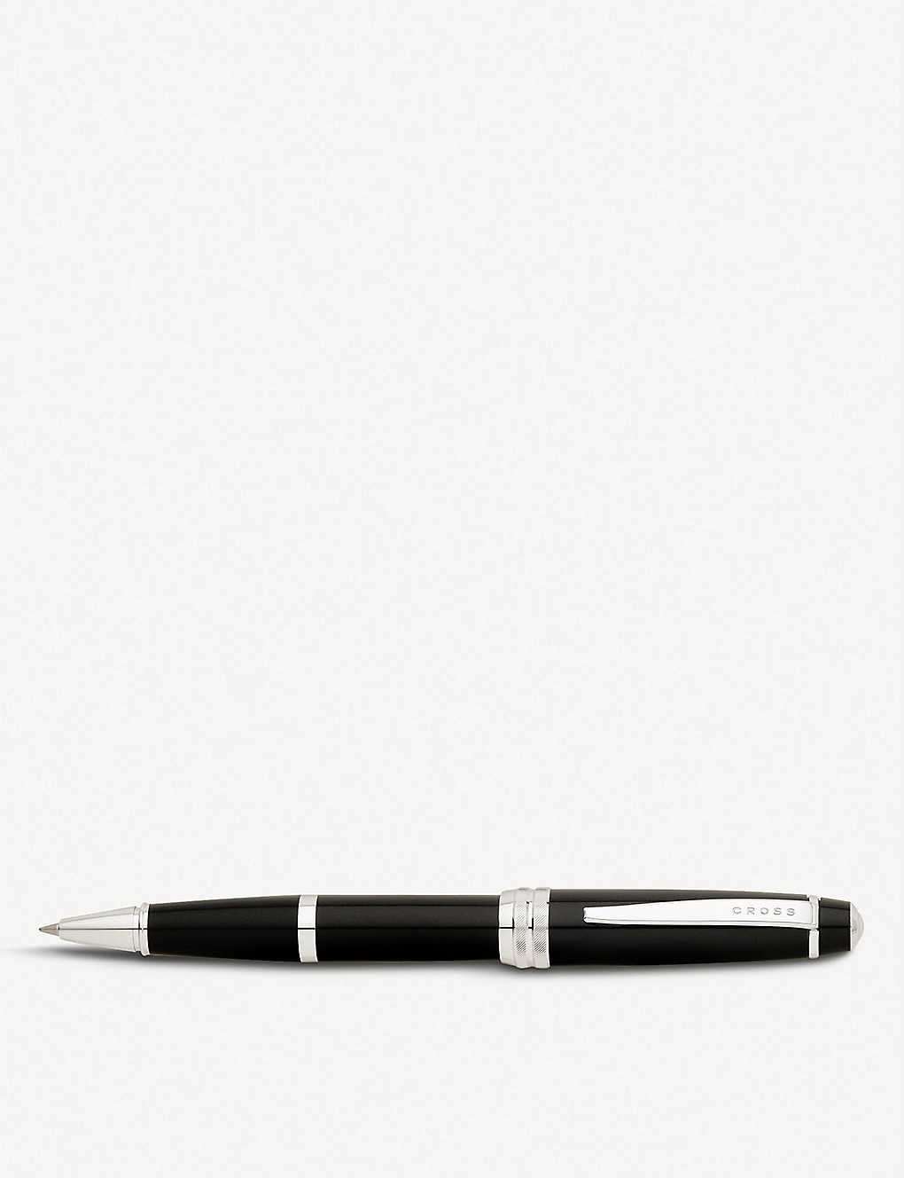 CROSS: Bailey lacquer and chrome-plated rollerball pen