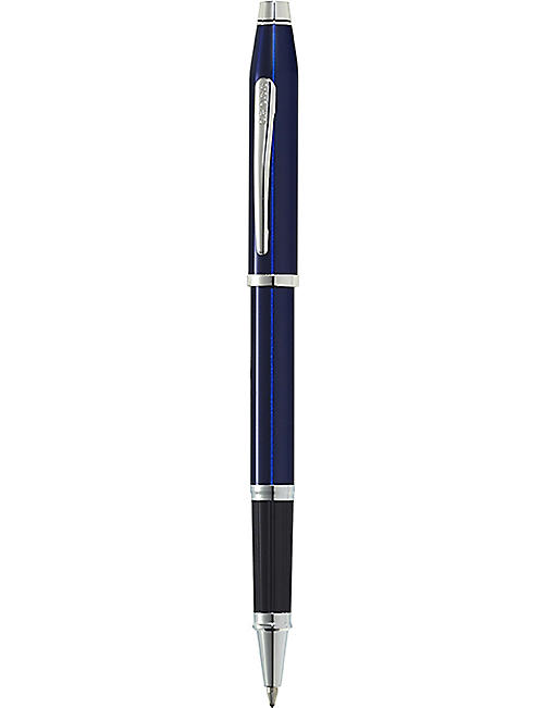 CROSS Century II rhodium-plated ballpoint pen