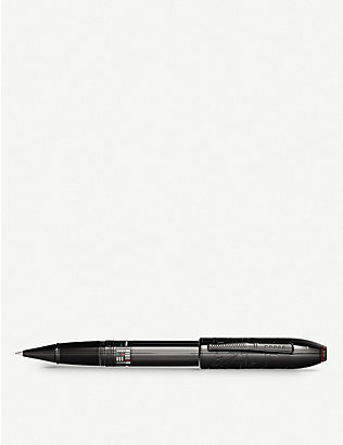 CROSS: Peerless Limited-Edition Darth Vader Swarovski rollerball pen