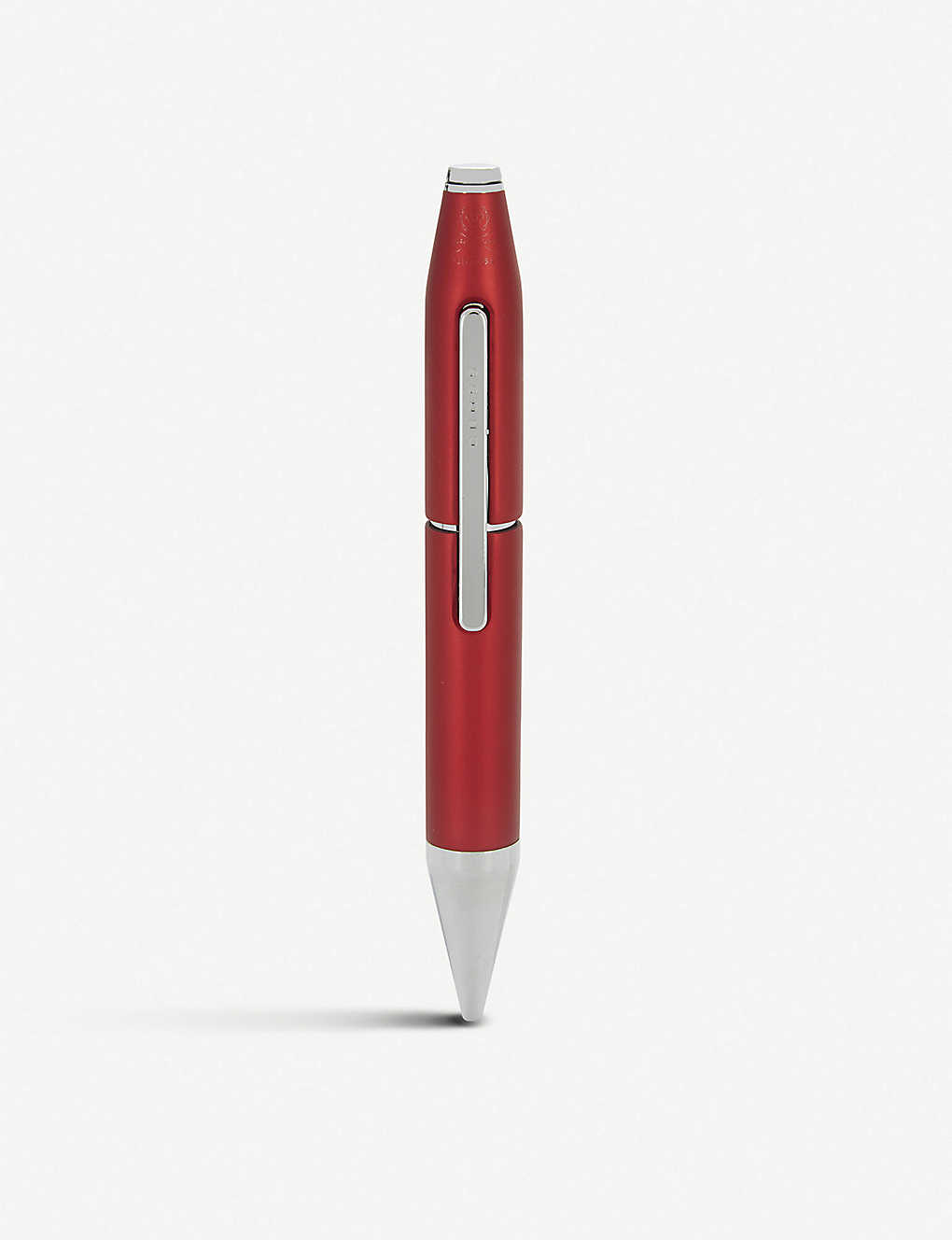 CROSS: X Series rollerball pen