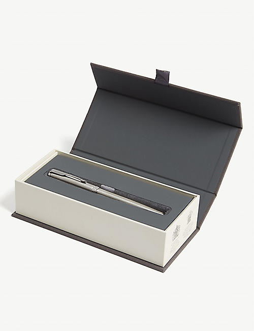 PARKER Sonnet stainless steel fountain pen