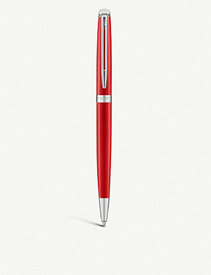 WATERMAN Hemisphere Comet Red ballpoint pen