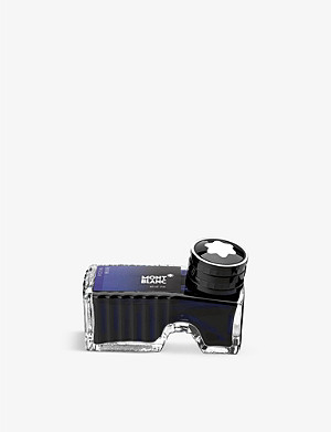 MONTBLANC Ink bottle royal blue 60ml