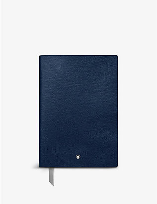 MONTBLANC: Fine stationery lined notebook