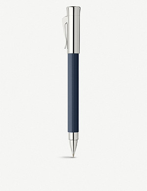 GRAF VON FABER-CASTELL Tamitio powder-coated brass rollerball pen