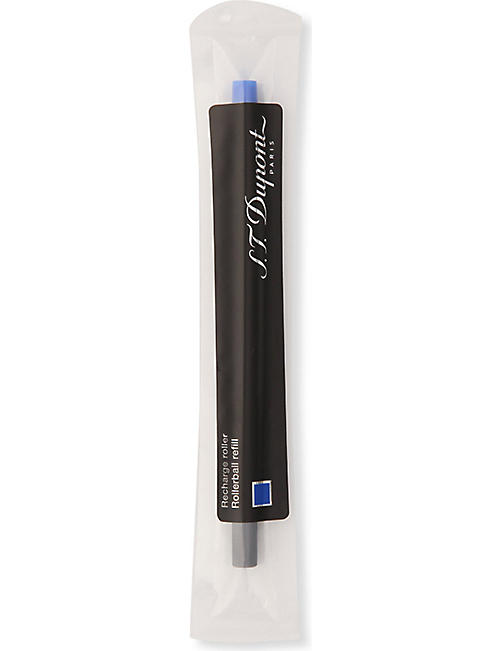 S.T.DUPONT Rollerball refill in medium blue