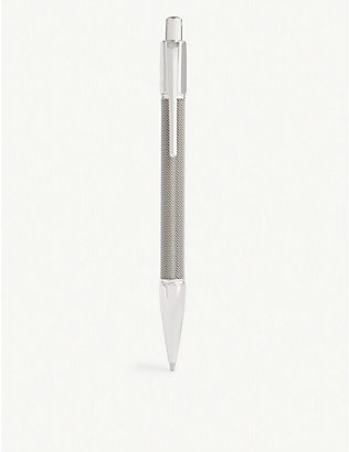 CARAN D'ACHE: Varius Ivanhoe mechanical pencil