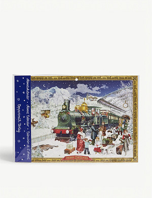 CHRISTMAS Christmas advent calendar