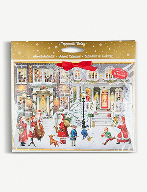 CHRISTMAS Music in the street musical advent calendar