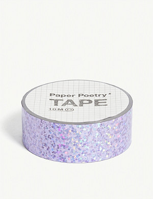 RICO DESIGN Holographic tape 10m