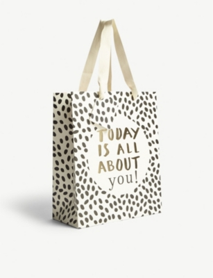 CAROLINE GARDNER Hey You gift bag