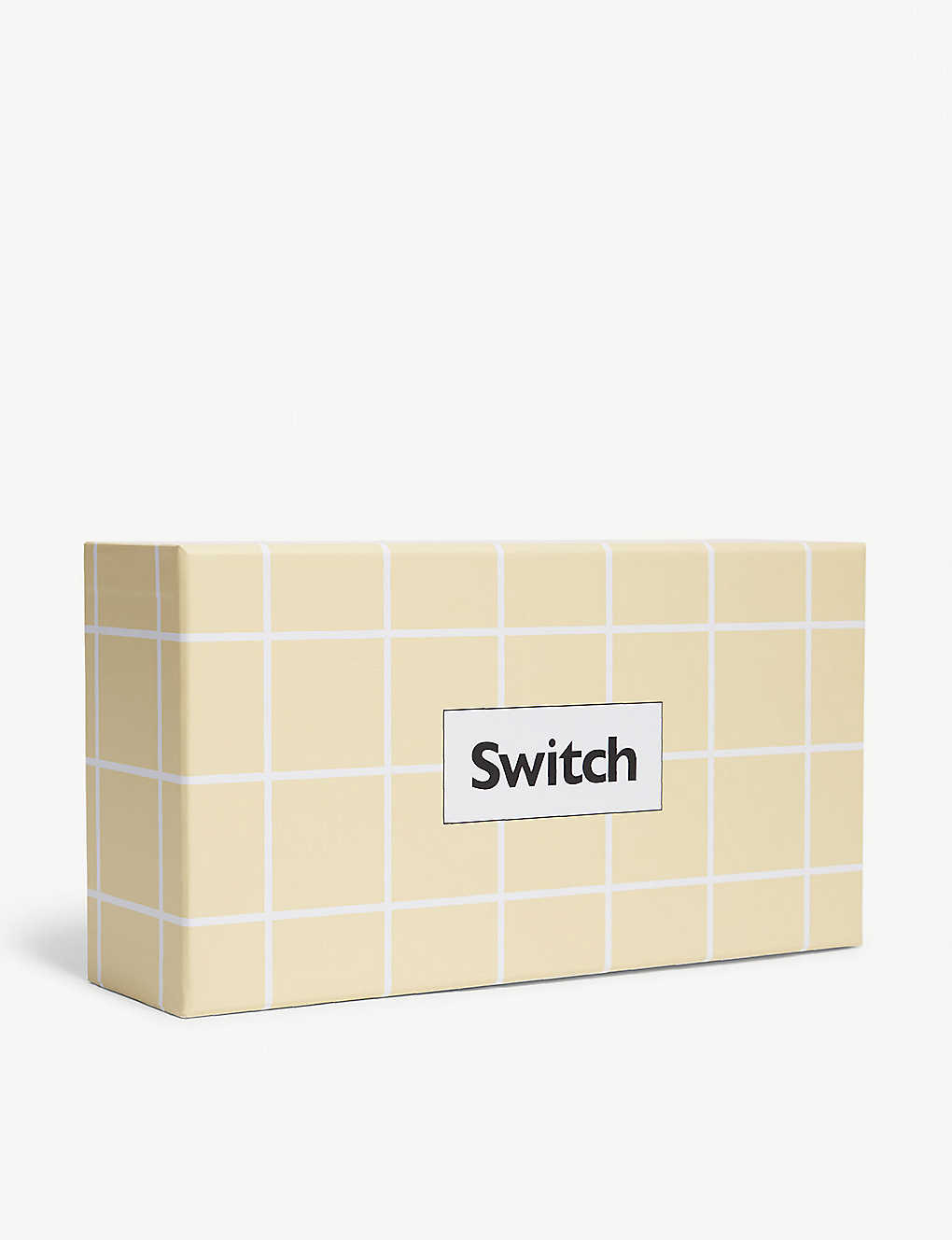 W&P DESIGN - W&P Switch Board Game | Selfridges com