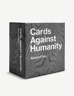 CHRISTMAS Cards Against Humanity Absurd Box