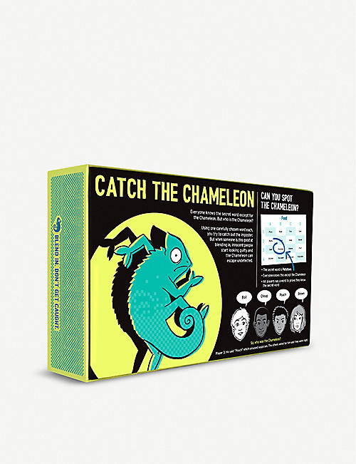 BIG POTATO GAMES The Chameleon party game