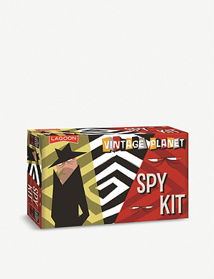 LAGOON Spy kit