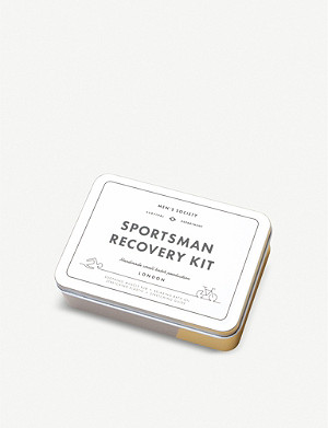 MENS SOCIETY Sportsman Recovery Kit