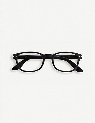 IZIPIZI: #B reading glasses +1.00