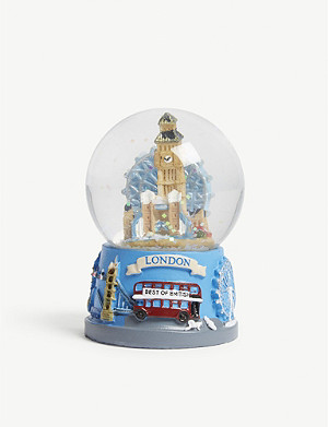 LONDON London snow globe 6cm