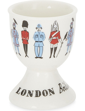 ALICE TAIT London egg cup