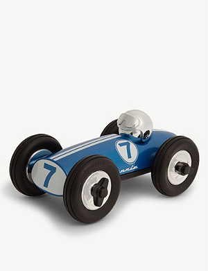 PLAYFOREVER Bonnie Joules race car toy
