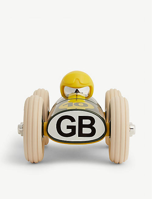 PLAYFOREVER Bonnie GB race car toy