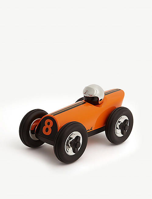 PLAYFOREVER Buck Fashionista race car toy