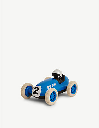 PLAYFOREVER: Verve loretino toy car