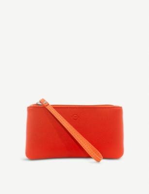 LU COLLECTIONS Central Line faux-leather purse